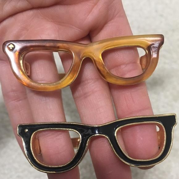 47a87185cf2 kate spade Jewelry - Kate Spade Glasses bangles